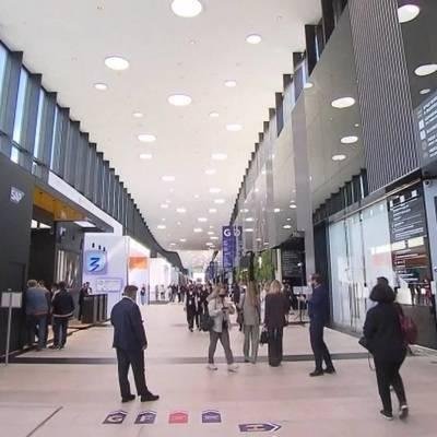 В Петербурге стартует заключительный день ПМЭФ-2021
