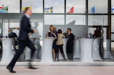 Петербург на ПМЭФ заключил контракты на общую сумму свыше 200 млрд рублей