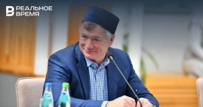 Строительство Соборной мечети в Казани Хуснуллин предложил начать к 1100-летию принятия ислама
