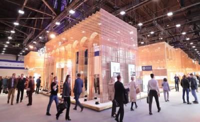 Международный экономический форум в Петербурге посетило 13 тысяч участников из 140 стран