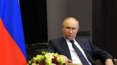 "На Западе рассказали о ""жестком тоне"" Путина по предстоящему саммиту с Байденом"