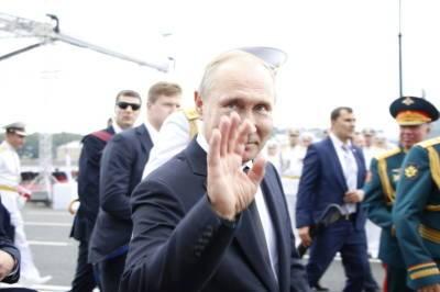 Путин назвал две проблемы России