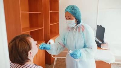 За время работы ПМЭФ сделано более 50 тысяч тестов на коронавирус
