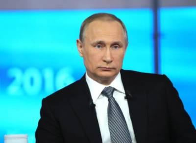 Путин заявил, что не ждет прорывов по результатам встречи с Байденом