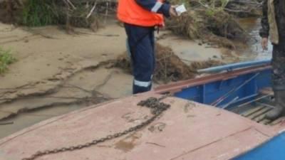 Труп пропавшего рыбака обнаружили на Сахалине