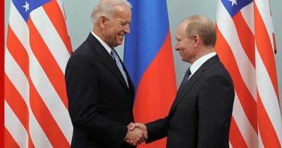 Возможные места встречи Путина и Байдена в Женеве назвали в Швейцарии