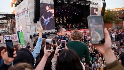 Лето в стиле рок и поп: самые интересные музыкальные фестивали Петербурга в июне