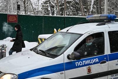 МВД отреагировала на массовую драку со стрельбой в Москве