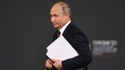«Высмеял потуги США»: реакция мировых СМИ на выступление Путина на ПМЭФ