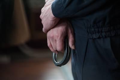 В Нижневартовске виновник ДТП на остановке добровольно сдался полиции