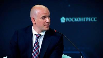 Было одно ограничение: журналист ВГТРК о работе с президентом на ПМЭФ