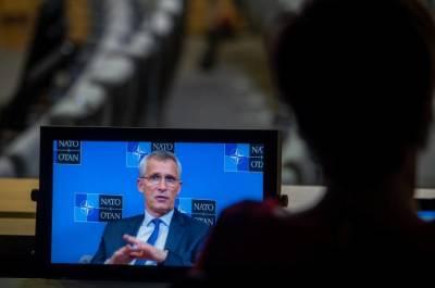 НАТО предостерегает Москву и Минск от «дестабилизации восточного фланга альянса»