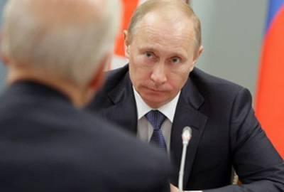 Путин и Байден проведут разговор на женевской вилле