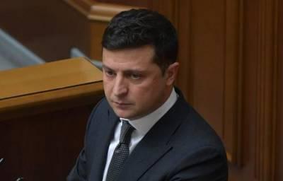 Зеленский заявил, что готов встретиться с Байденом до его саммита с Путиным