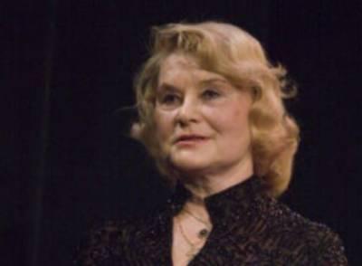 В аварии под Петербургом погибла экс-солистка Мариинского театра Римма Волкова