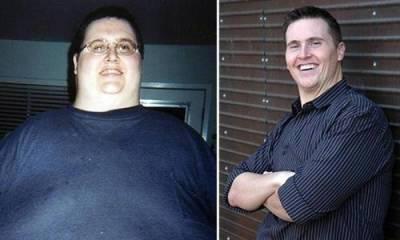 Эндокринолог рассказала, как похудеть на 100 килограммов без операции