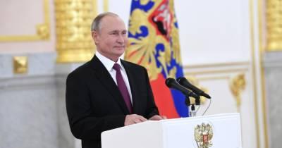 Вслед за США: Путин подписал закон о денонсации Договора по открытому небу