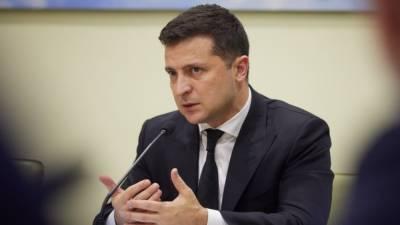 США передумали приглашать Зеленского на встречу с Байденом
