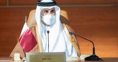 Кремль: эмир Катара не прибыл лично на ПМЭФ из-за ограничений по COVID