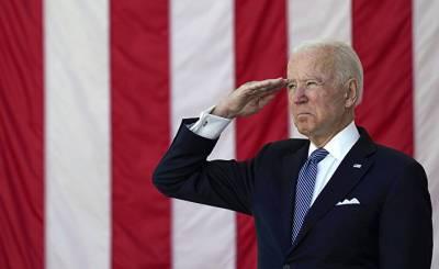 Джо Байден: моя поездка в Европу призвана помочь Америке сплотить мировые демократии (The Washington Post, США)