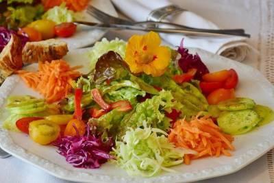 Диетолог назвала способы восстановления пищеварения