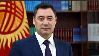 После Путина президент Киргизии летит в Турцию встречаться с Эрдоганом