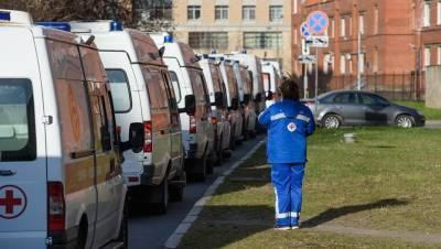 Расходы Петербурга на здравоохранение и соцподдержку превысили 200 млрд