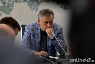 Фоторепортаж: вопросы – на личный контроль, или как Александр Дрозденко прямую телефонную линию провел