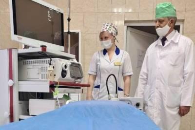 На Ставрополье 80% медработников получили иммунитет к коронавирусу