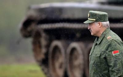 Белорусская армия ни на что не способна – российский эксперт
