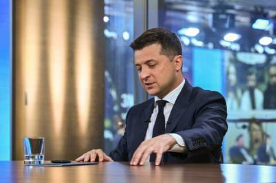 Зеленский спрогнозировал сроки исчезновения олигархов в Украине