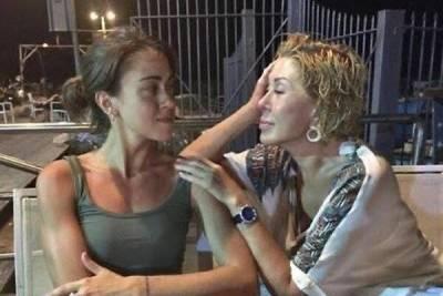 «Играли на чувствах!» Чем закончился конфликт Успенской с дочерью