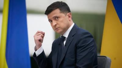 Зеленский уточнил дату личной встречи с Байденом