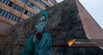 За несколько дней мы стали старше на несколько лет: студенты-медики о войне в Карабахе