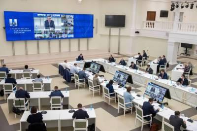 Сахалинских мэров торопят с газификацией