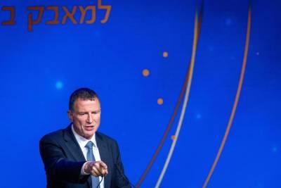 Юлий Эдельштейн хочет стать главой «Ликуда»