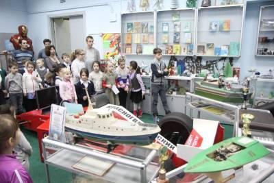 Для центра детского творчества «Охта» построят новое здание