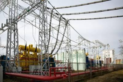 В Кургане сегодня десятки домов останутся без электричества