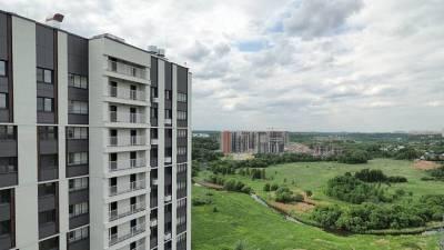Расселение шести домов по программе реновации завершили в мае 2021 года