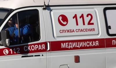 Городецкий велосипедист получил перелом после наезда автобуса
