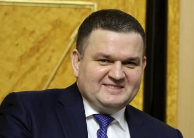 Сергей Перминов высказался о значимости ПМЭФ для постковидного мира