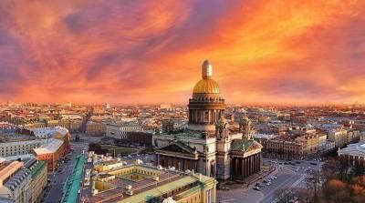 Александр Беглов объяснил рост заболеваемости COVID-19 в Санкт-Петербурге