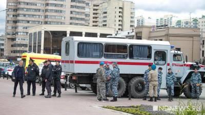 Анонимные «минёры» вновь взялись за Курган: сегодня взрывчатку ищут в спортшколах