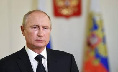 Fox News (США): Байден заверил Зеленского, что будет «твердо отстаивать» суверенитет Украины на саммите с Путиным