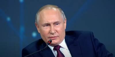 «Россия не обязана всех кормить»: В бундестаге ФРГ с пониманием отнеслись к словам Путина