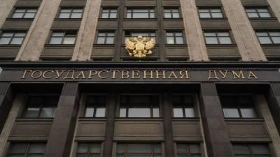 В Госдуме РФ призвали ОБСЕ и ЕС не дать Украине пойти по «пути Третьего рейха»