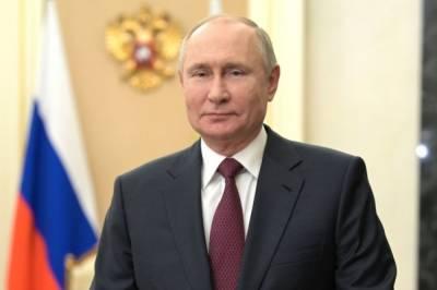 Путин в среду примет участие в пуске Амурского газоперерабатывающего завода