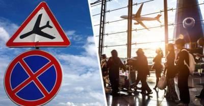 Российских туристов предупредили о рисках поездок за границу