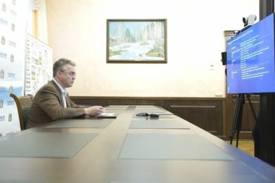 Губернатор Ставрополья: нацпроект «Туризм» открывает перспективы перед КМВ
