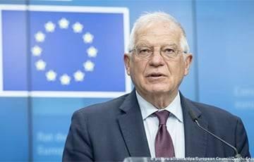 Жозеп Боррель: Санкции ЕС затронут критические отрасли белорусской экономики